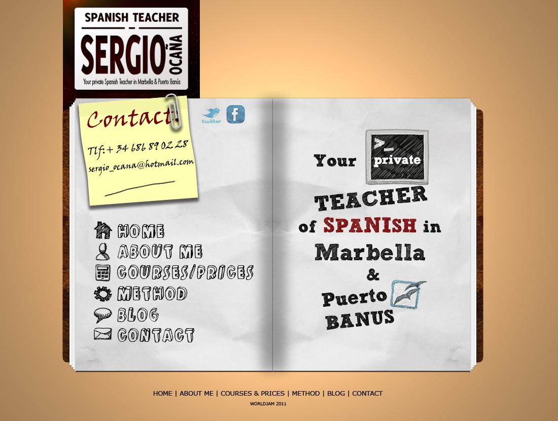 www.sergiocana.com