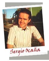 Sergio Ocaña
